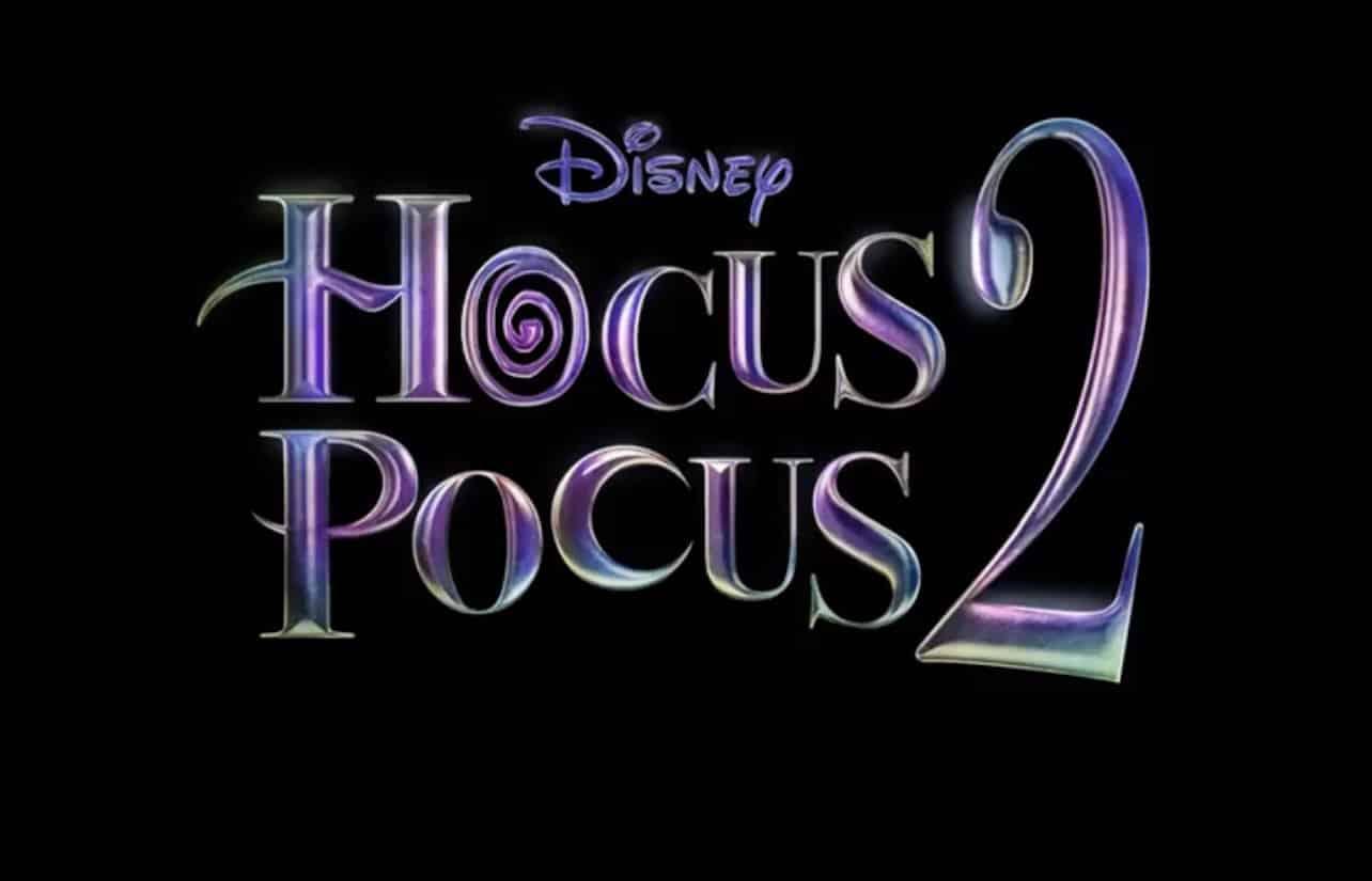 Hocus Pocus 2: iniziate le riprese del sequel Disney