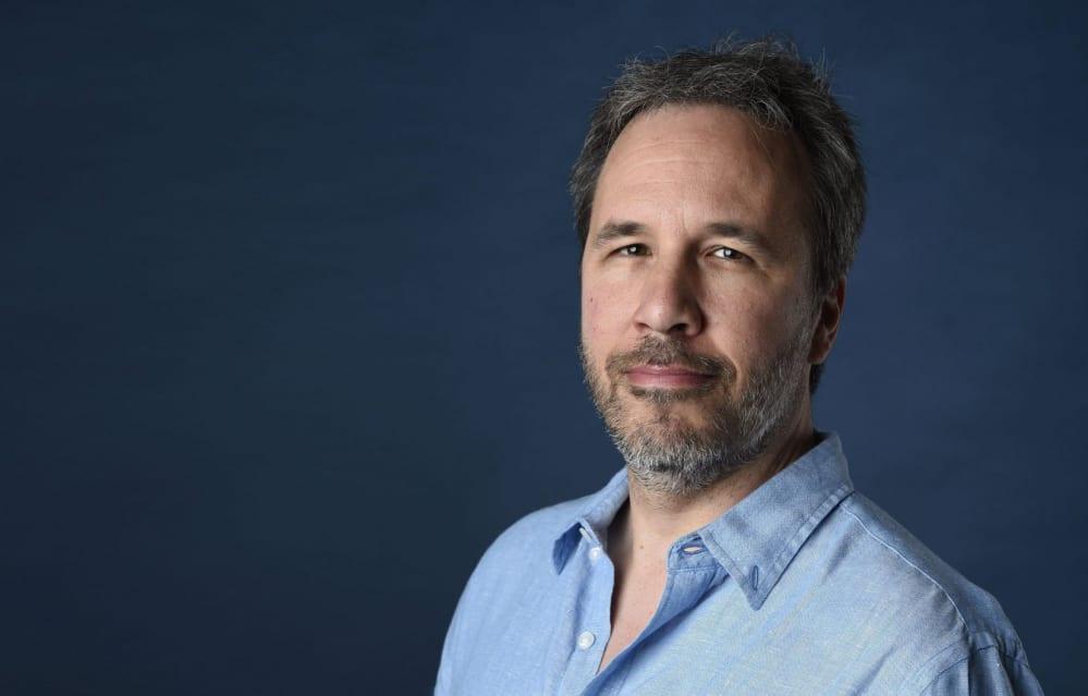 Denis Villeneuve, Dune, Warner Bros