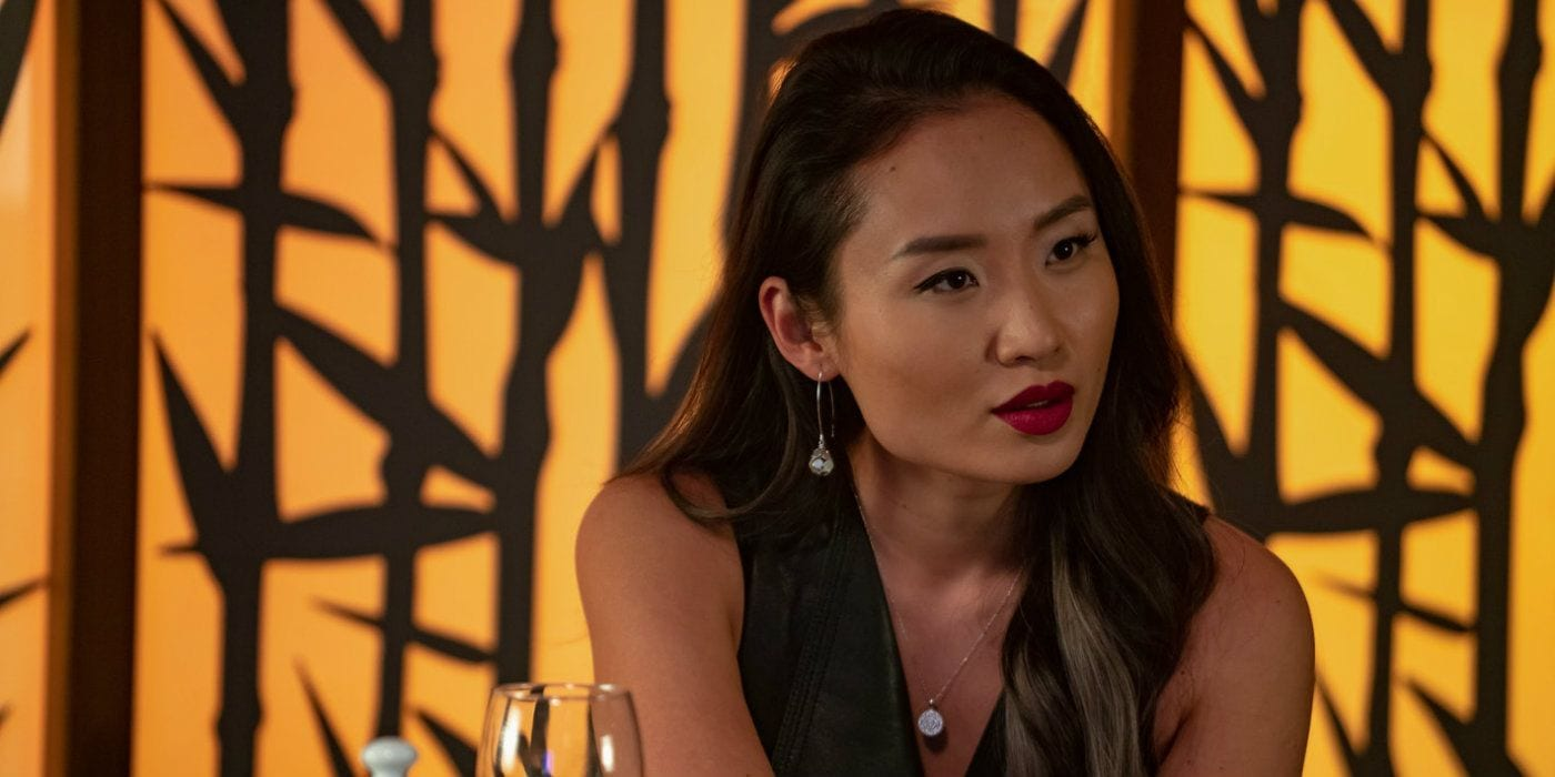 Babylon: Damien Chazelle sceglie Li Jun Li per il ruolo di Anna May Wong