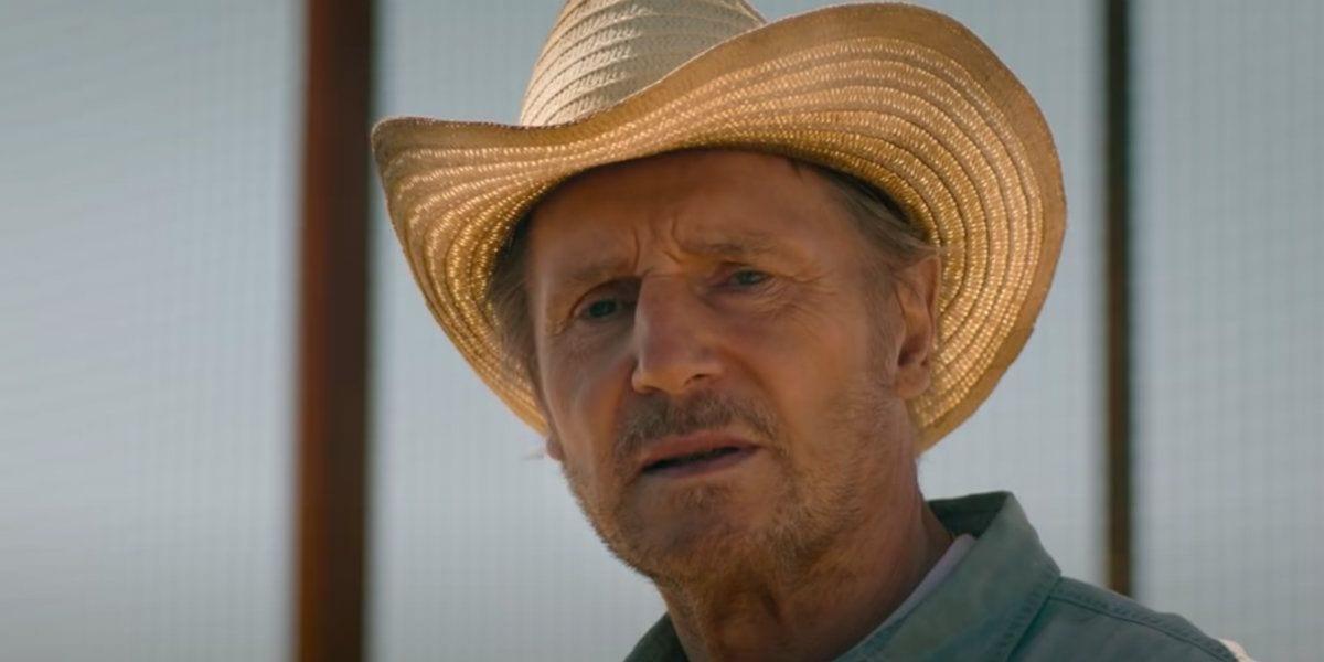 The Marksman: ecco il trailer del film con Liam Neeson