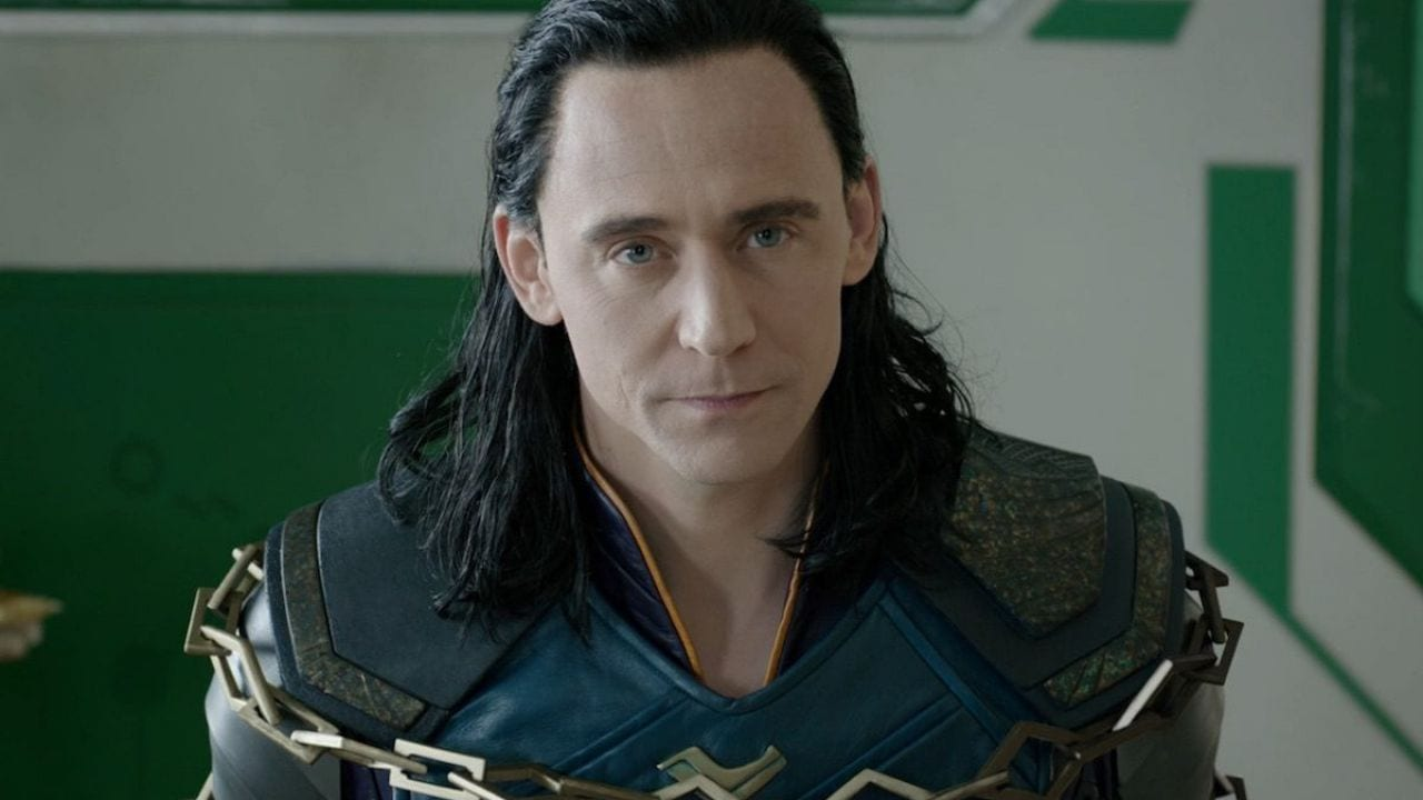 Loki: il primo trailer della serie Disney+ con Tom Hiddleston