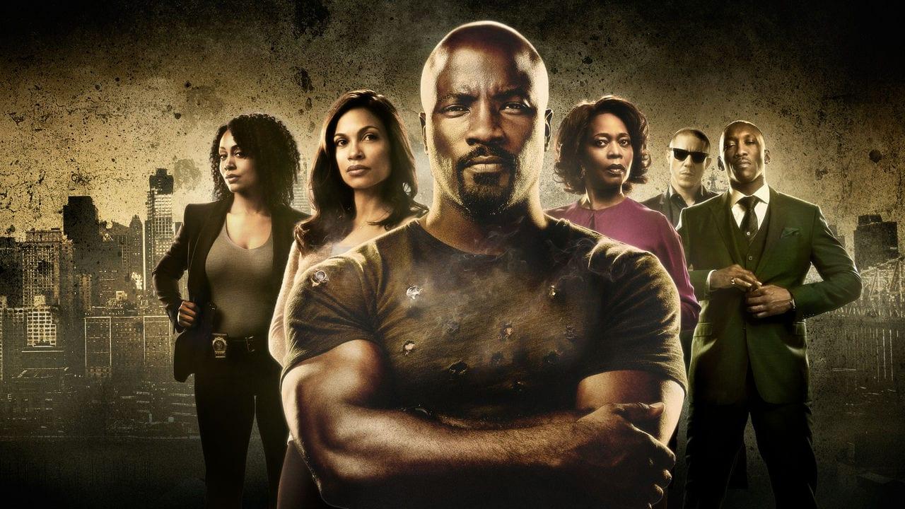 Luke Cage: Mike Colter parla del finale in sospeso del personaggio nella serie tv Netflix