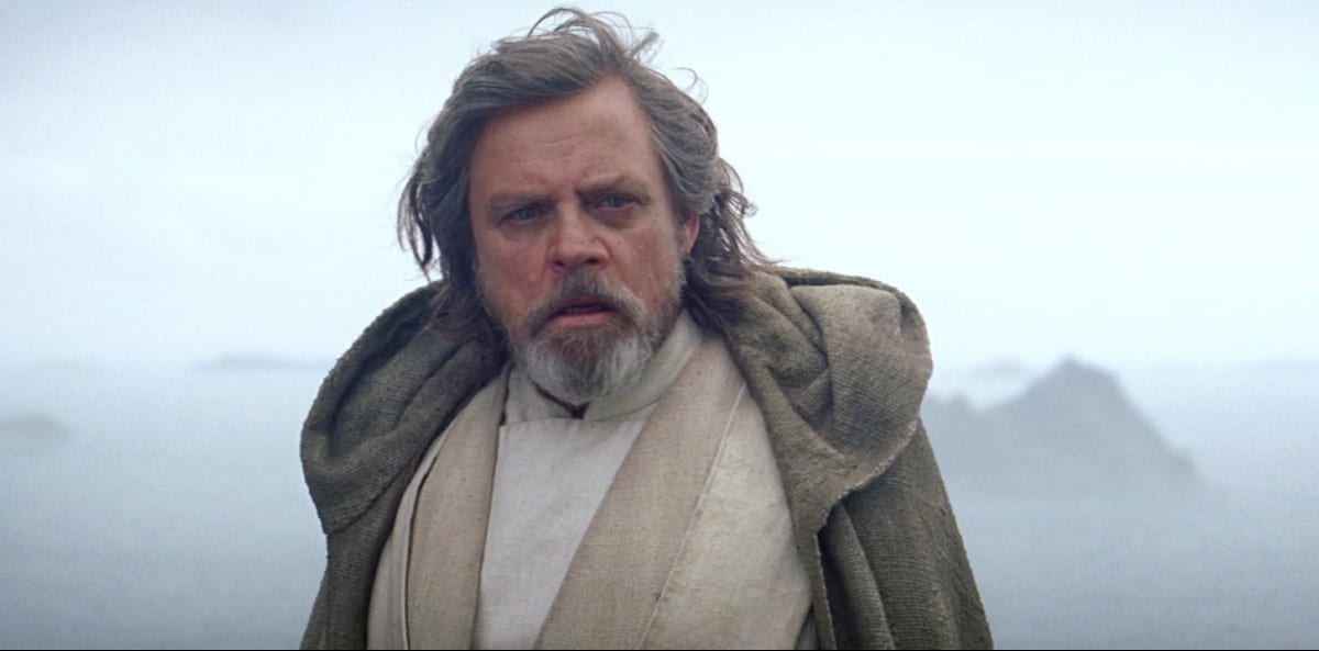 The Mandalorian: Mark Hamill e il ritorno di Luke Skywalker