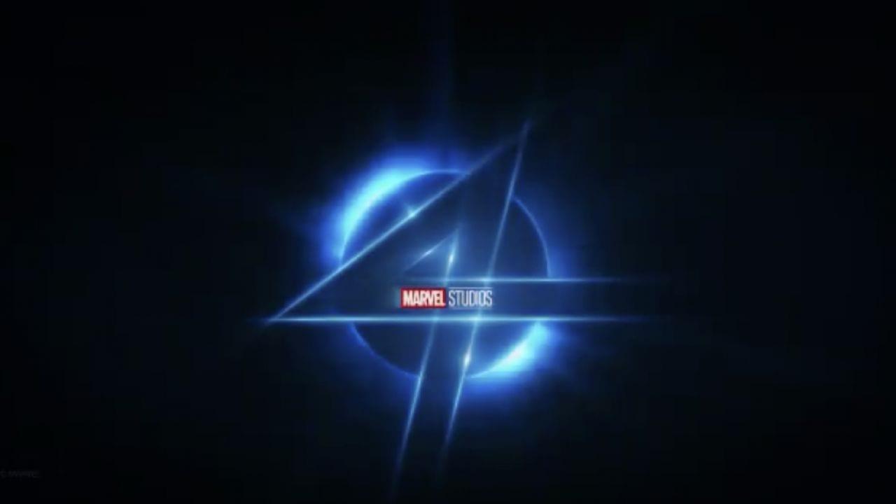 I-fantastici-4-Marvel