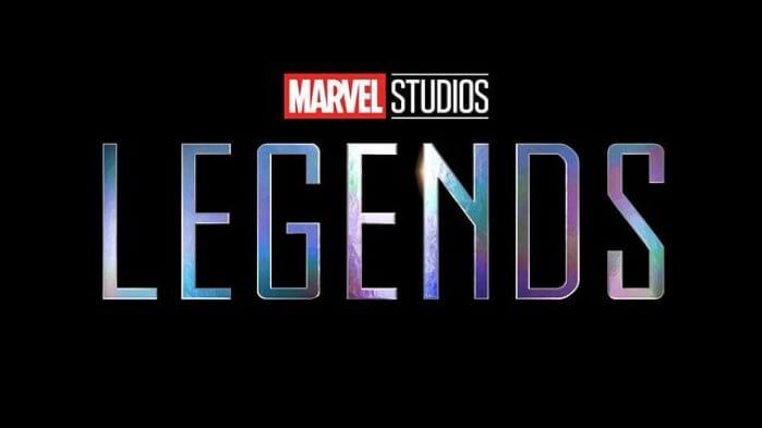 marvel-studios-Legends, disney+ gennaio 2021