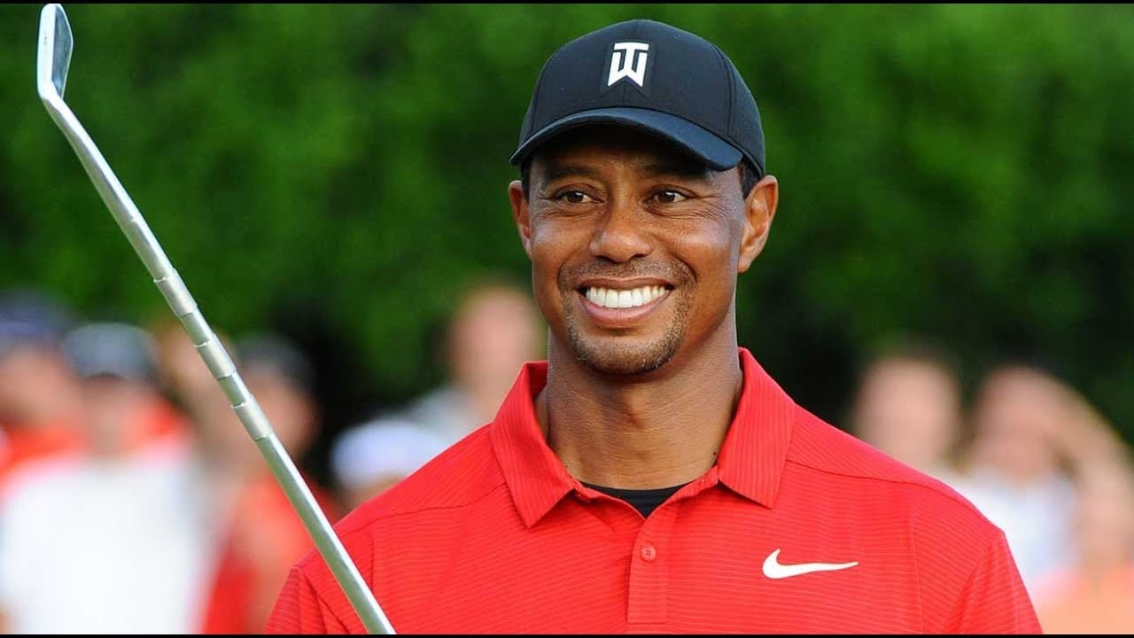 Tiger Woods, HBO Max