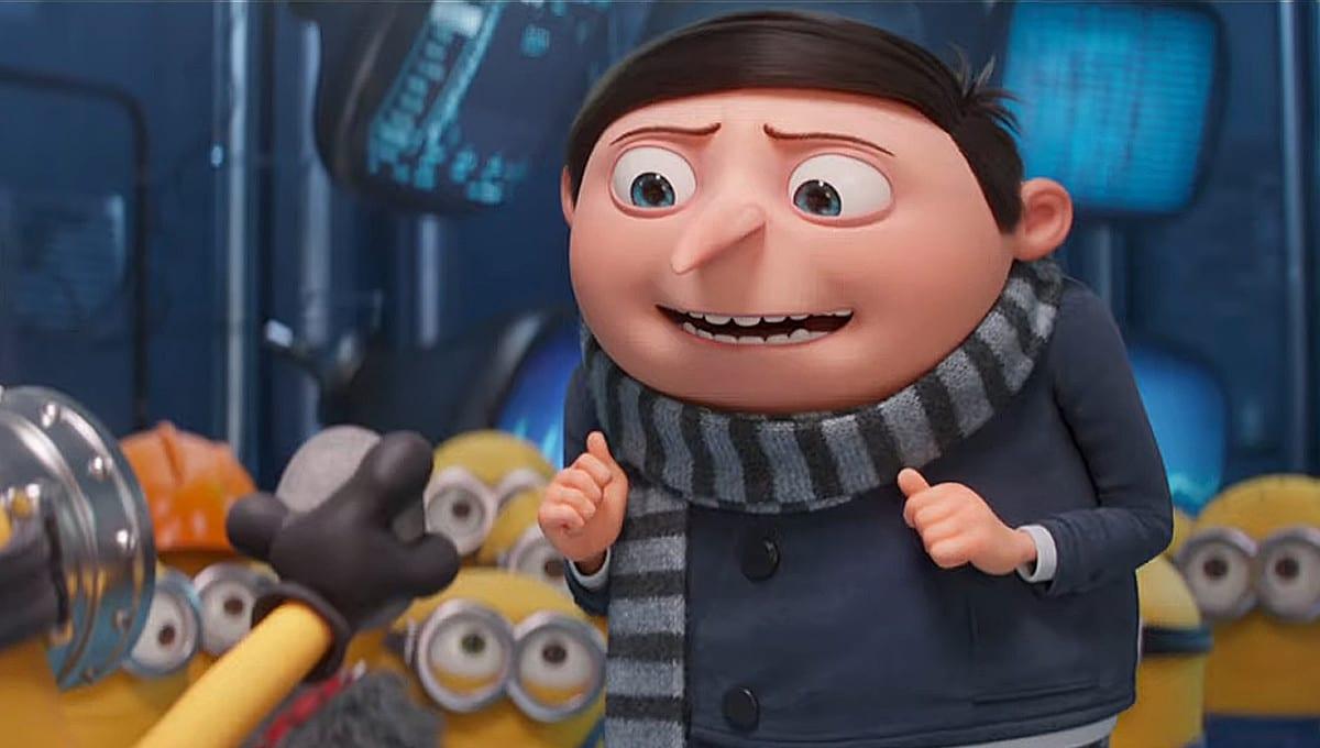 Minions 2: The Rise of Gru, nuovo teaser trailer per il film Universal