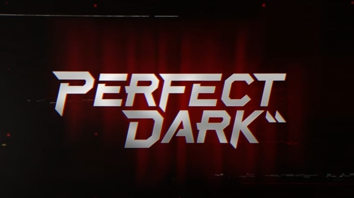 Perfect Dark è il nuovo gioco di The Initiative per Xbox Series X|S