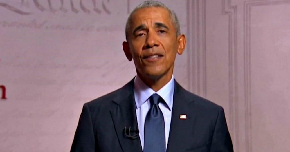 Obama, film serie TV