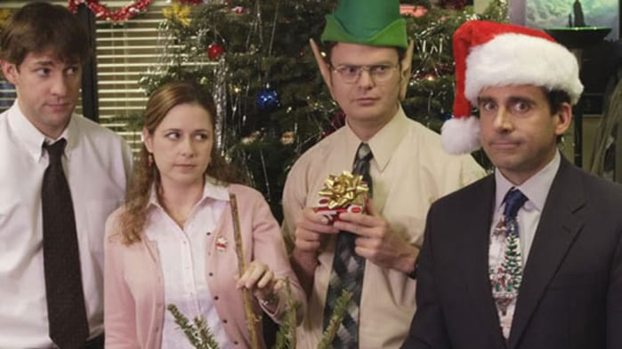 officechristmas