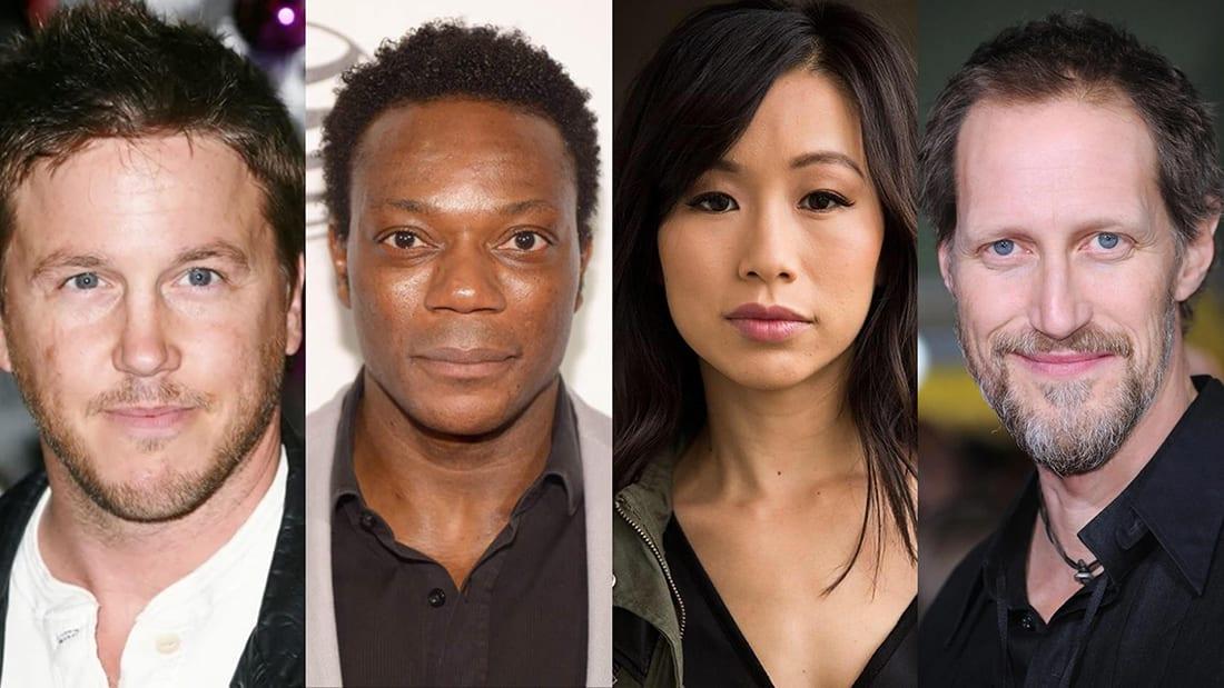 Peacemaker: nuove aggiunte al cast della serie spin-off di Suicide Squad