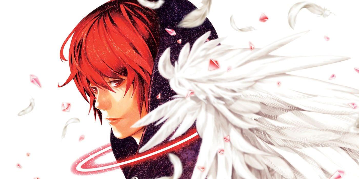 Platinum End: il manga dei creatori di Death Note diventerà un anime