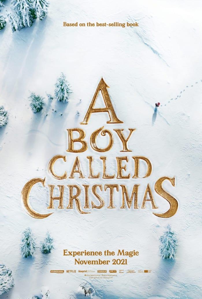 Il trailer, le foto ed il poster di Un bambino chiamato Natale
