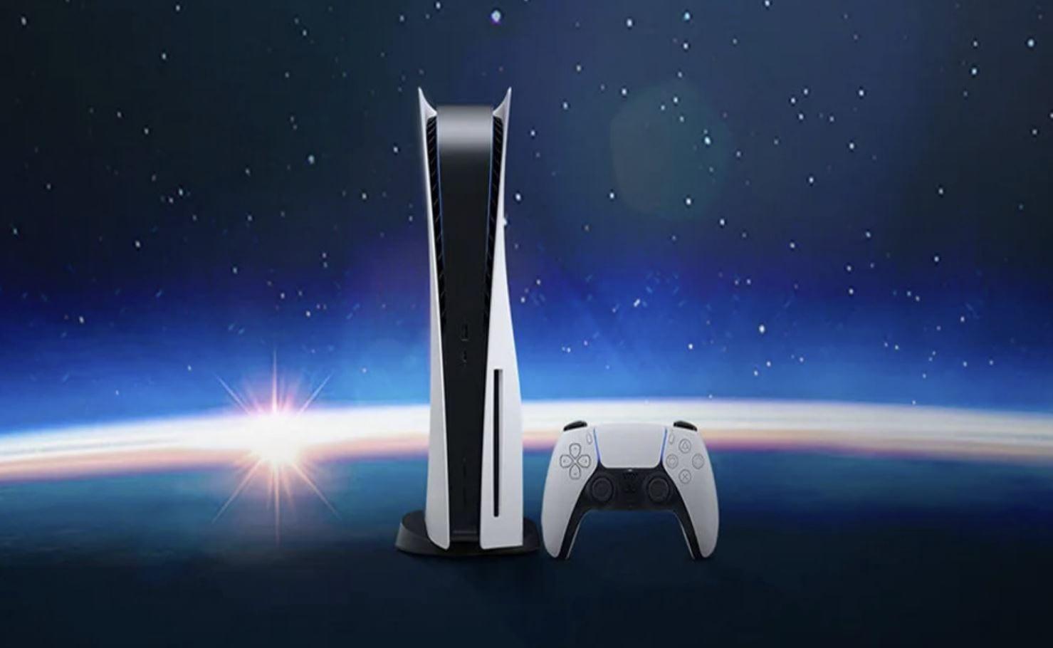 Space Force, salta l'esercitazione per andare a comprare una PS5: degradato