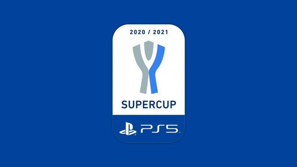 PS5 Supercup