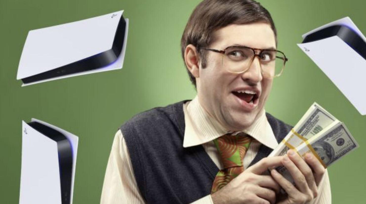 PS5 e Xbox Series X, nel Regno Unito si lavora ad una legge contro i bagarini