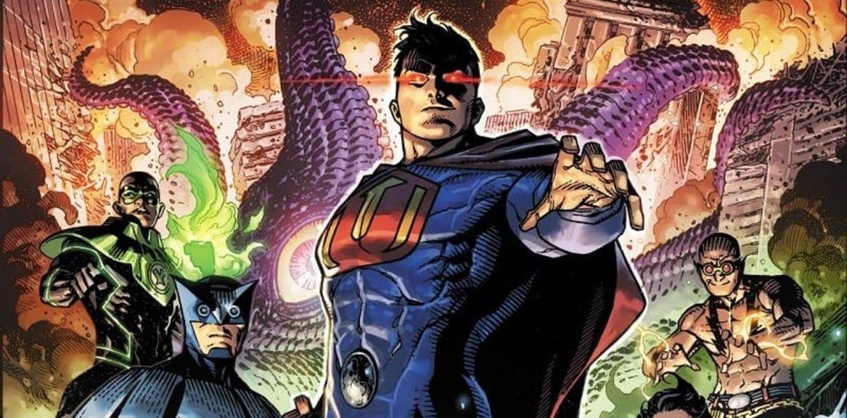 Sindacato del Crimine: Dc Comics lancia la miniserie