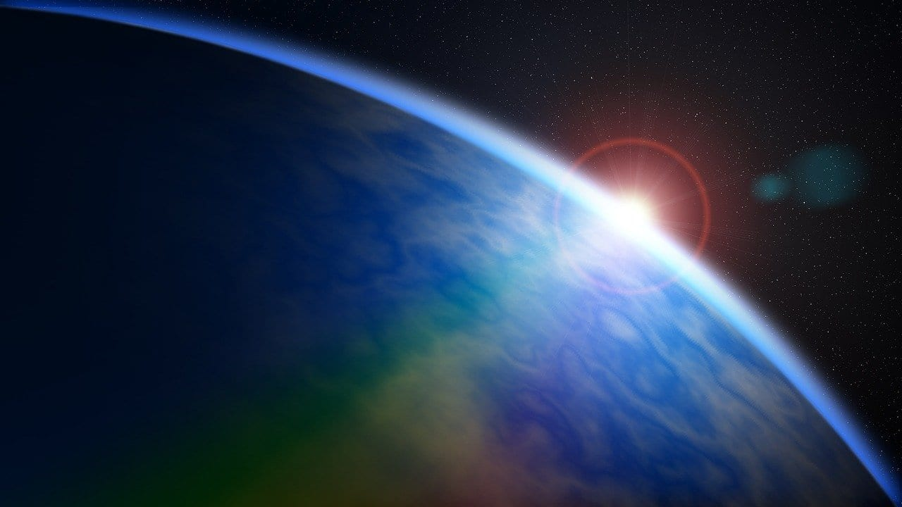 Segnale dallo spazio: potrebbe essere stato rilevato un primo segnale da un esopianeta
