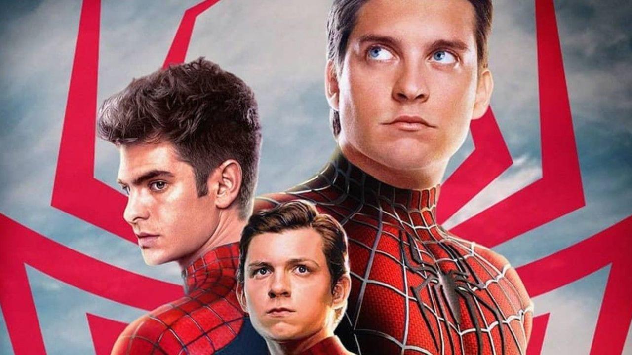 "Spider-Man 3: Zendaya sui tre Spider-Men non ""conferma né smentisce"""