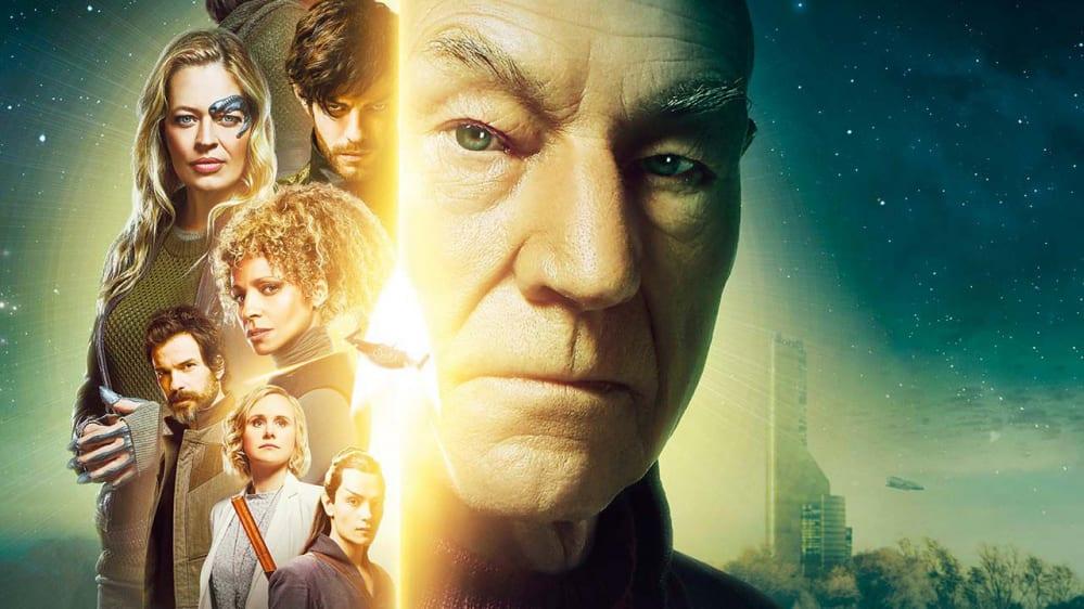 Star Trek: Picard, le riprese della seconda stagione inizieranno a febbraio