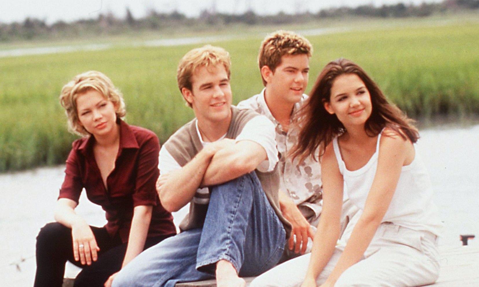 Dawson's Creek: ecco cosa ha fatto il cast dopo la conclusione della serie