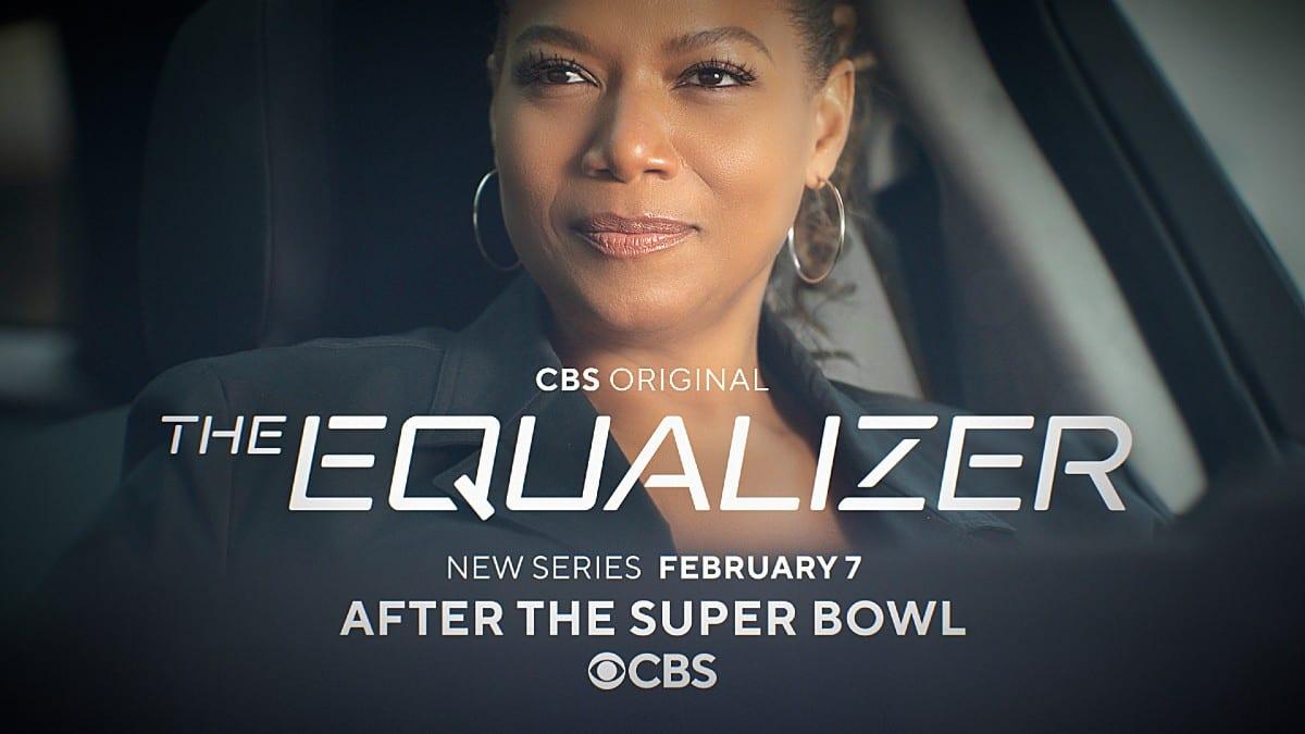 The Equalizer: il teaser trailer della serie con Queen Latifah