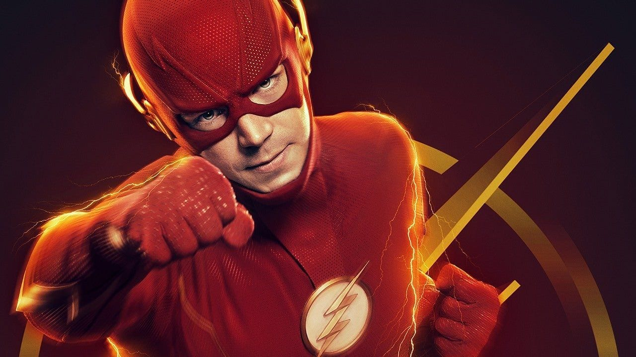 The Flash 7