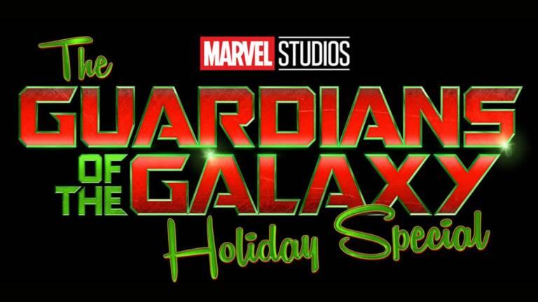 Guardiani della Galassia: pronto lo script dell'Holiday Special