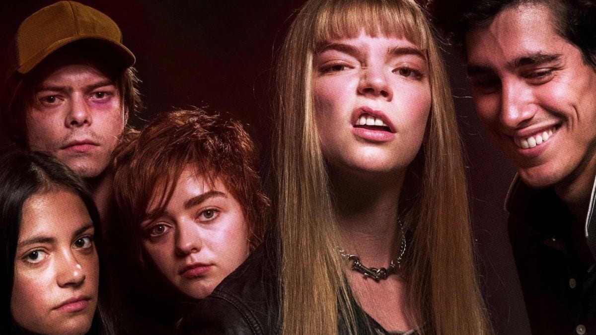 The New Mutants: il film arriva in formato Home Video