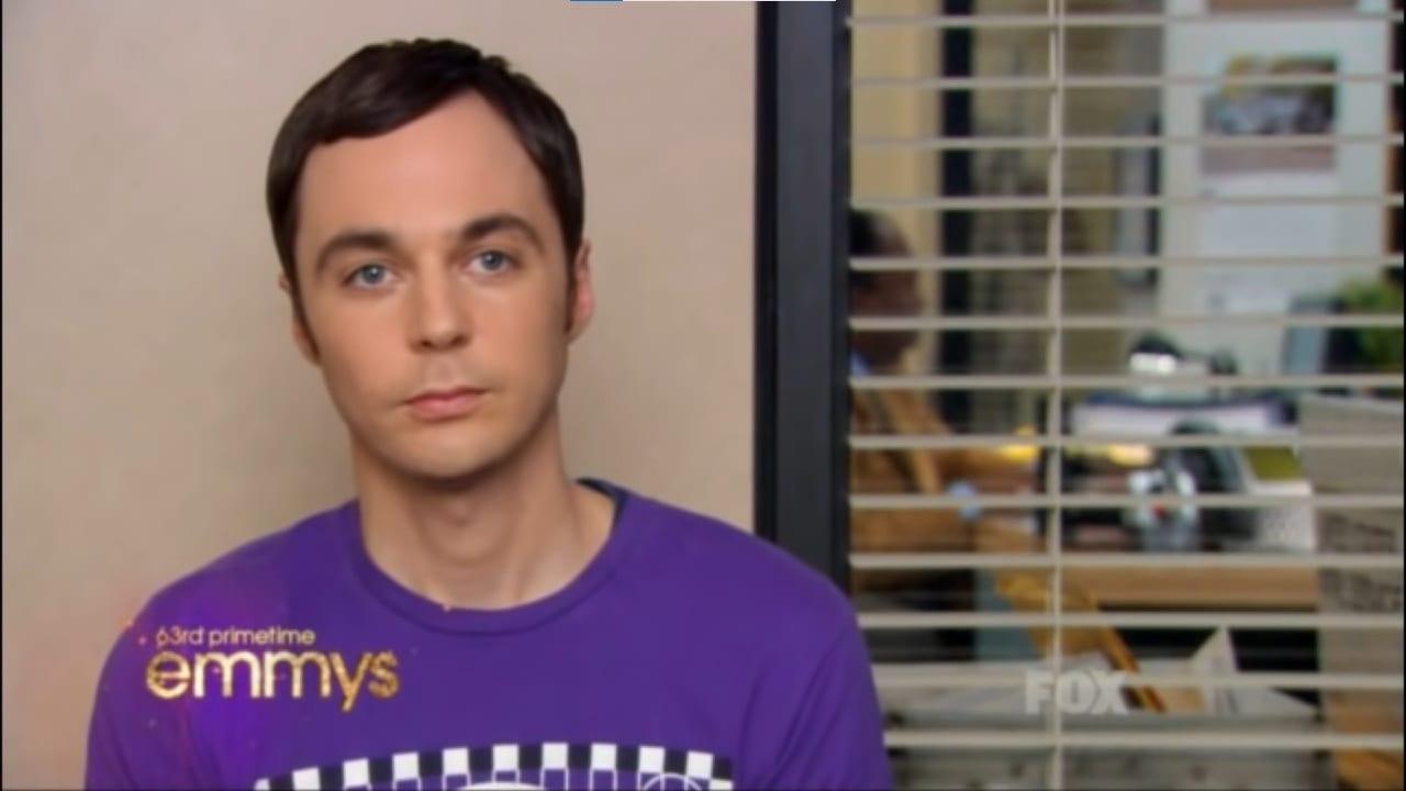 The Office: anche Jim Parsons aveva fatto un provino per la serie