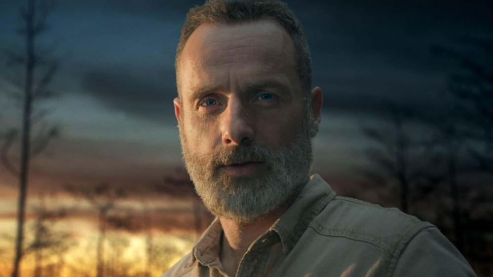 The Walking Dead: Andrew Lincoln svela la data di inizio riprese del film