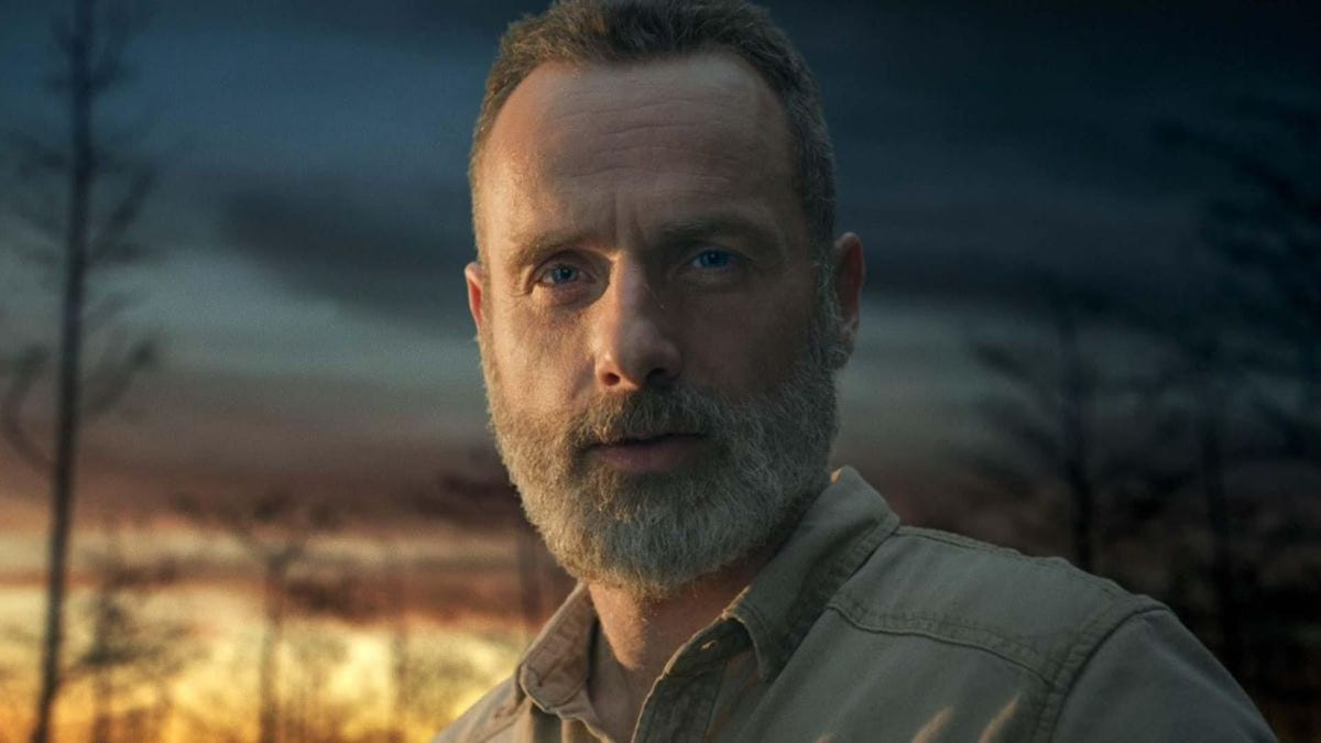 The Walking Dead: Andrew Lincoln si augura le riprese inizino in primavera