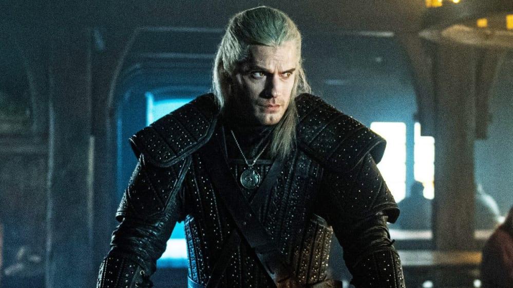 The Witcher: svelato l'inizio della seconda stagione