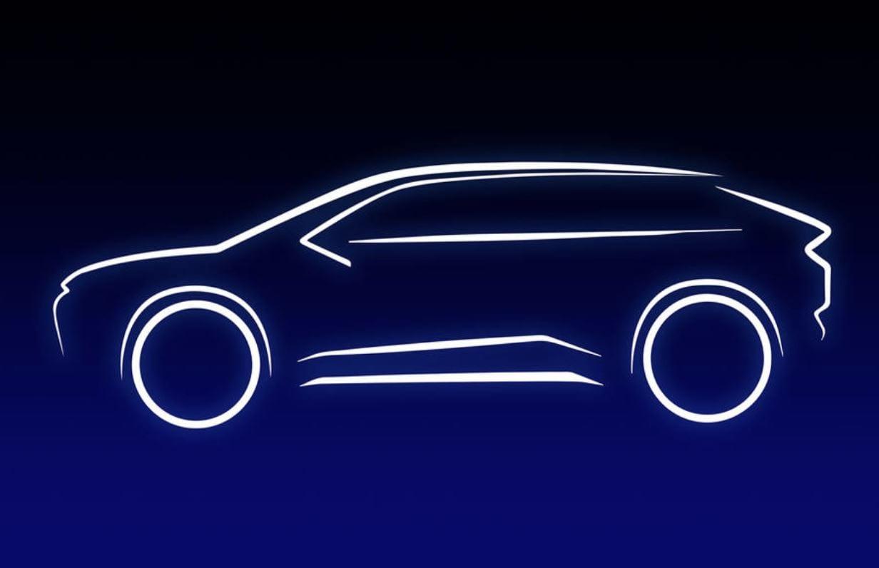 Toyota presenterà un SUV elettrico nel 2021