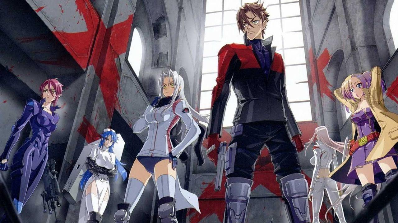 Triage X: a gennaio inizia l'arco conclusivo del manga