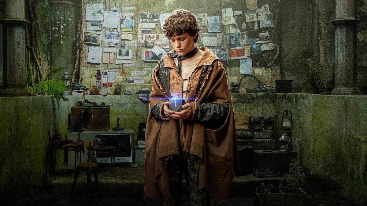 Tribes of Europa: il trailer della nuova serie targata Netflix