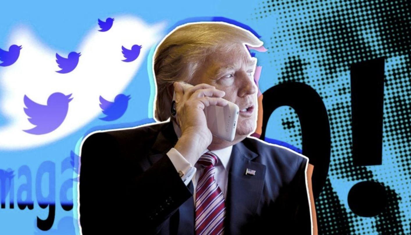 Twitter ha bannato (di nuovo) Donald Trump
