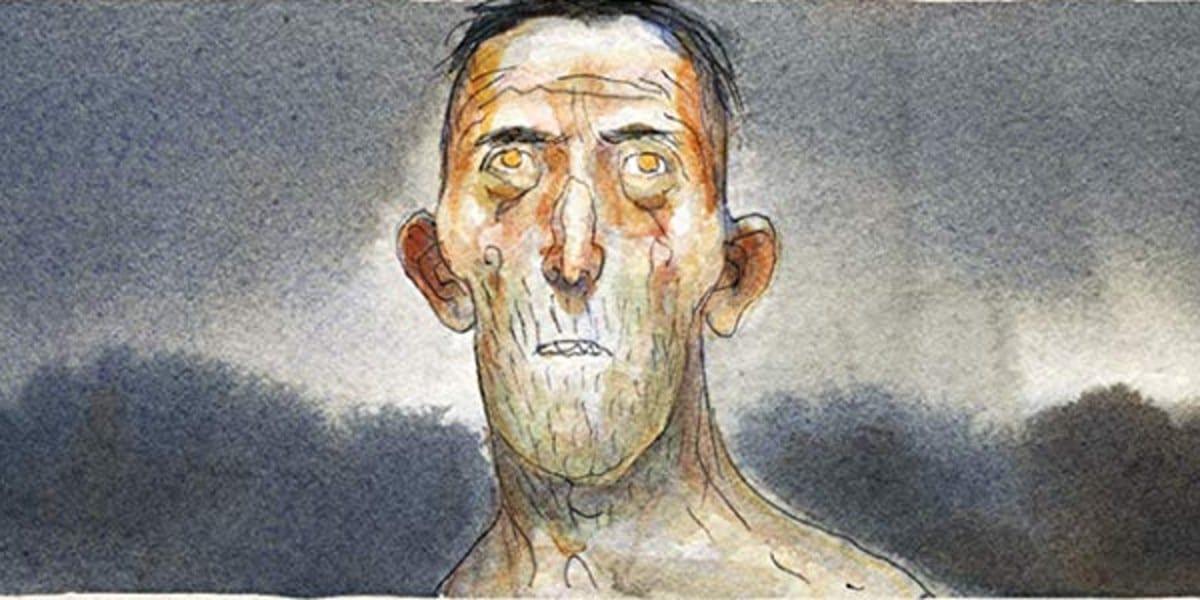 Unastoria: la graphic novel di Gipi tra le migliori 10 per il New York Times