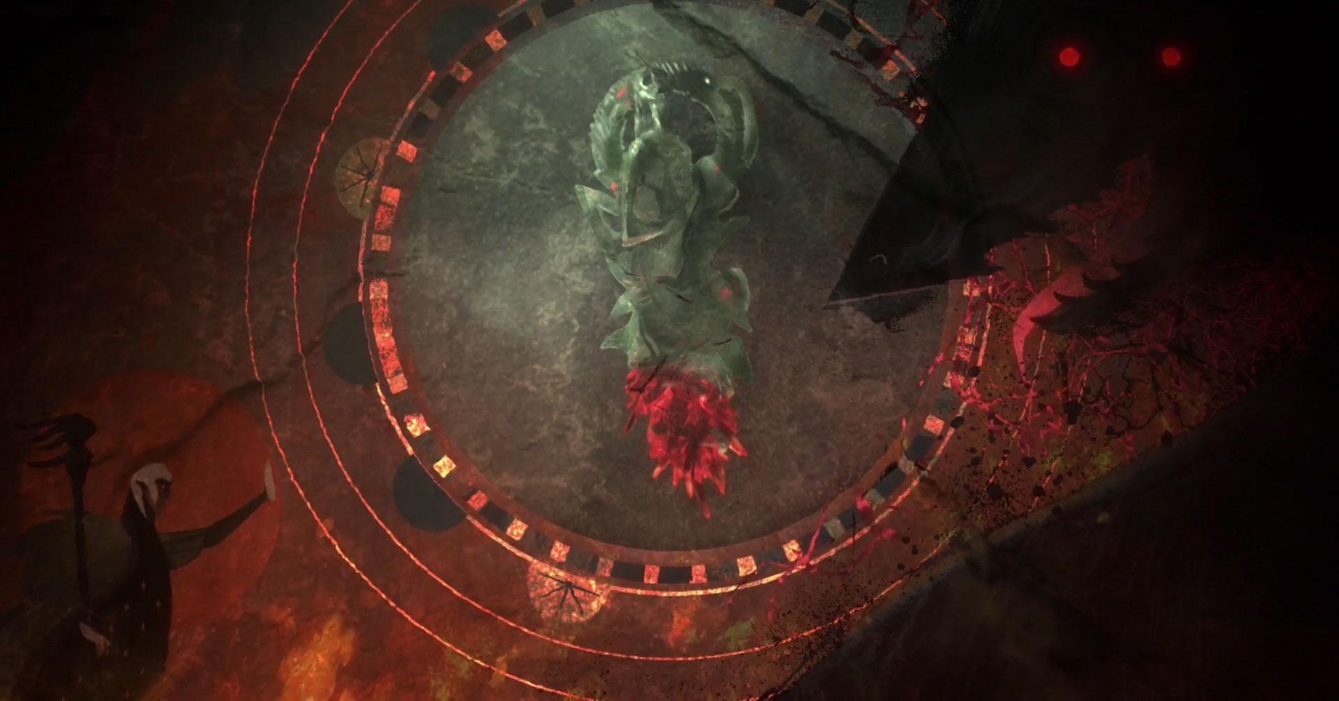 Dragon Age, nuovo trailer dai The Game Awards