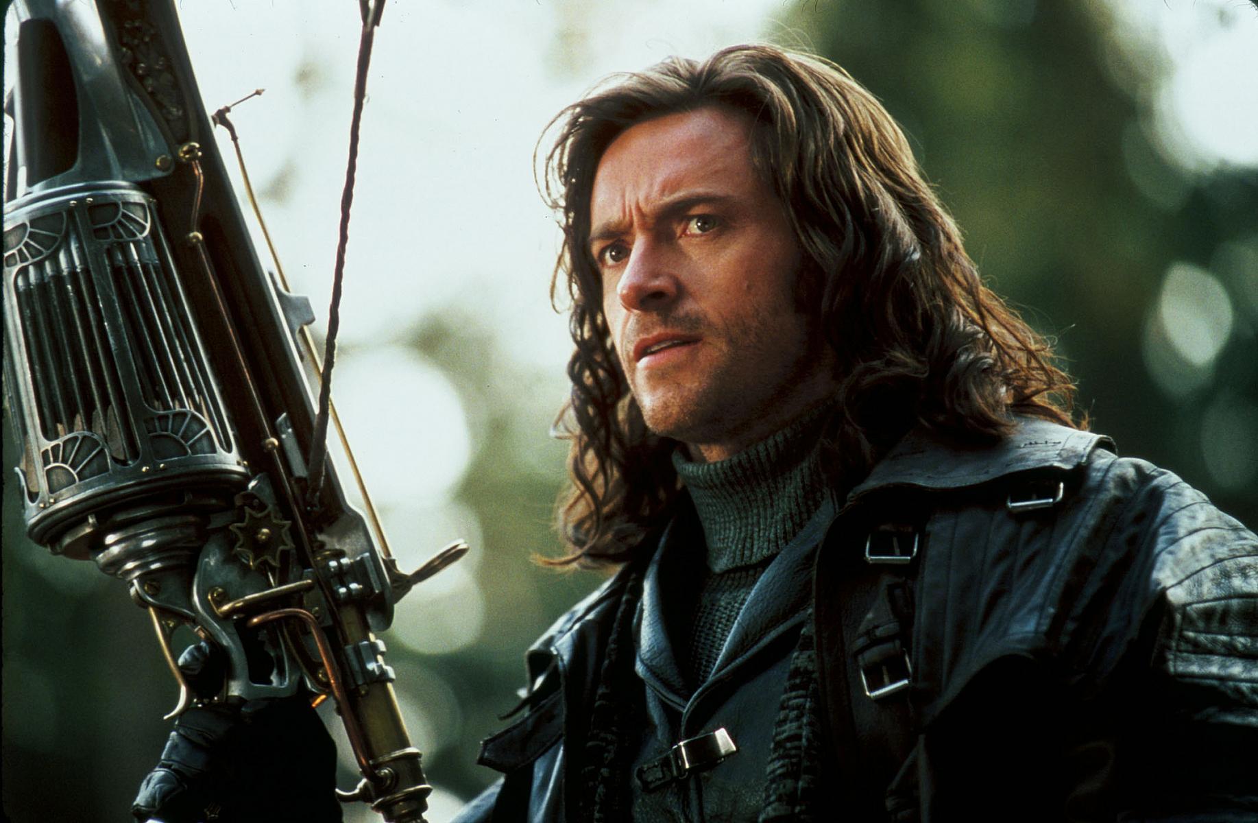 Van Helsing: un nuovo film dal regista di Overlord in cantiere alla Universal