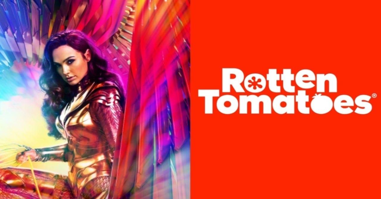 """Wonder Woman 1984: Rotten Tomatoes non certifica """"fresh"""" il film"""