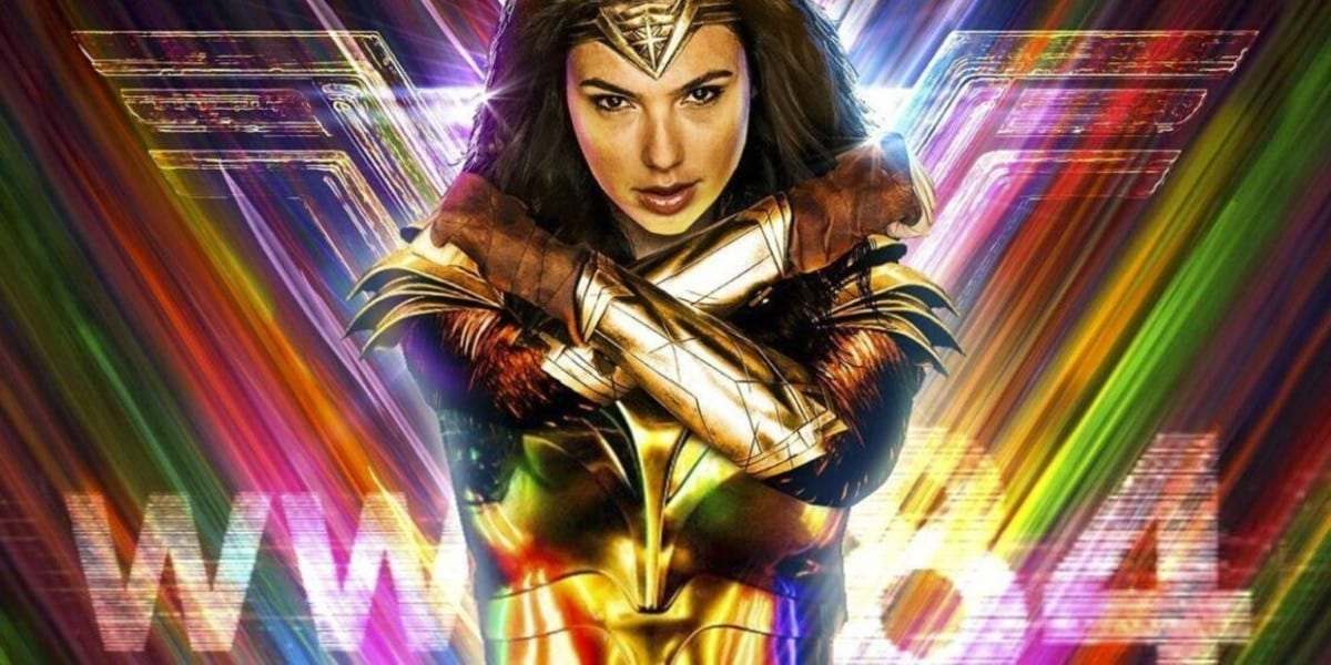 Wonder Woman 1984 nuovo video dietro le quinte