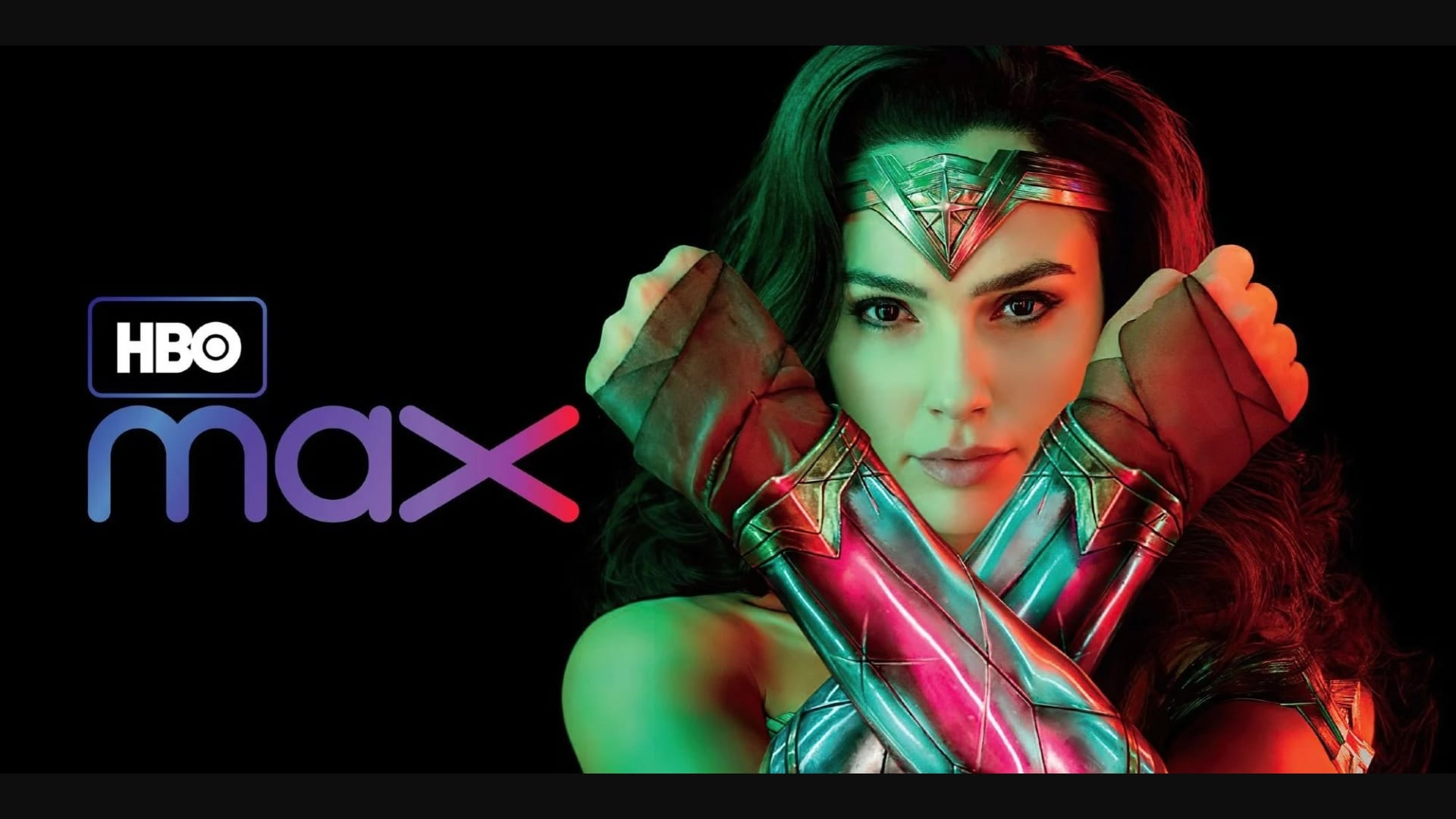 HBO Max: boom di download dell'app grazie a Wonder Woman 1984