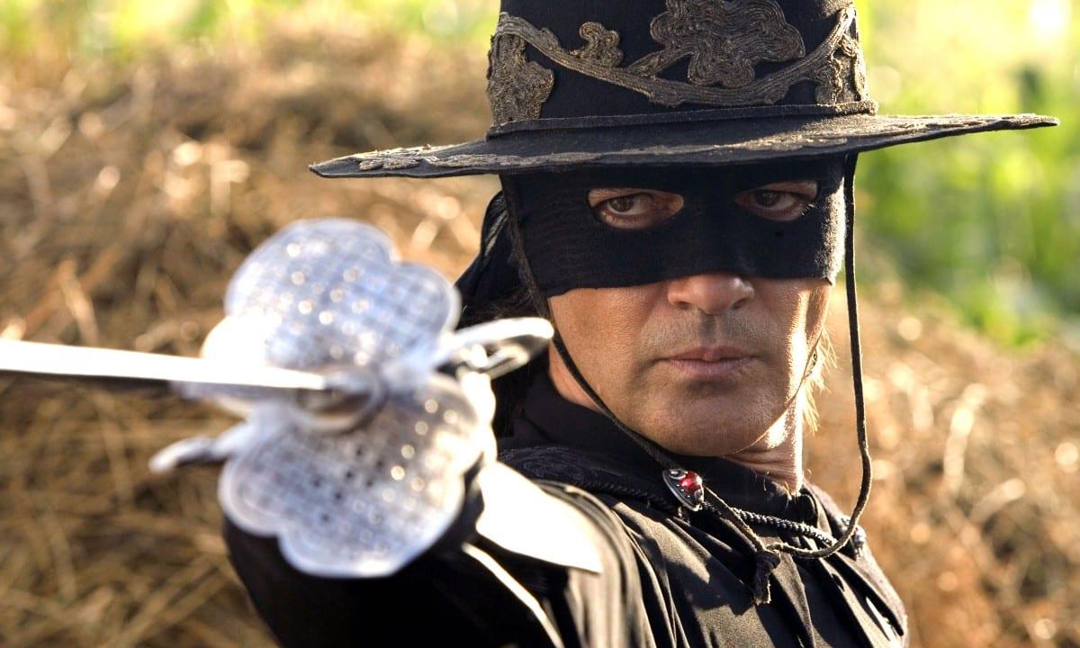 serie tv al femminile per Zorro