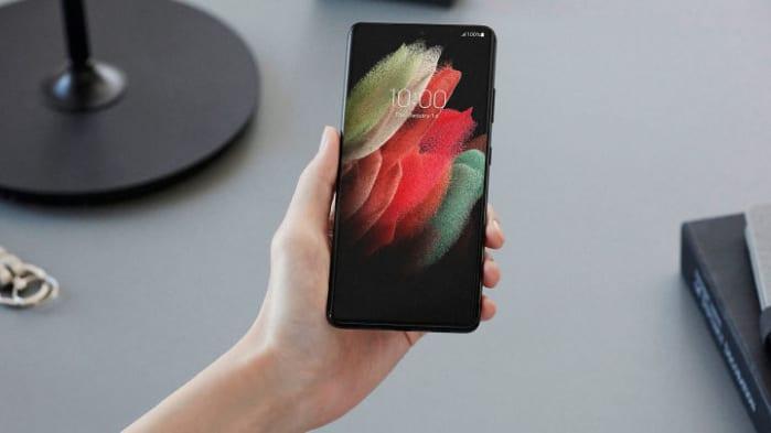 Samsung Galaxy Ultra S21