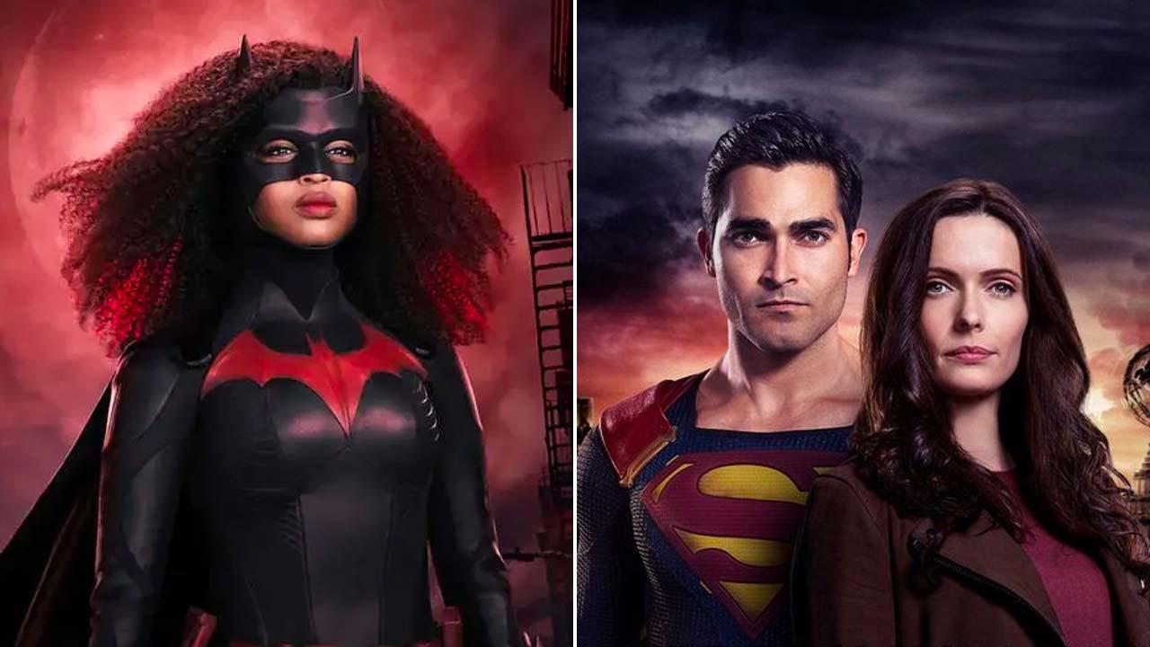 Arrowverse, Batwoman, Superman & Lois
