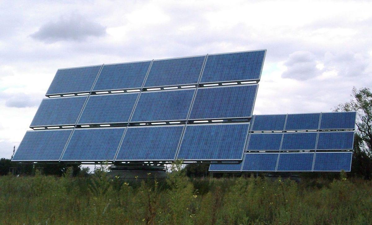 Uno studio ha rivelato un materiale autoriparante per pannelli fotovoltaici