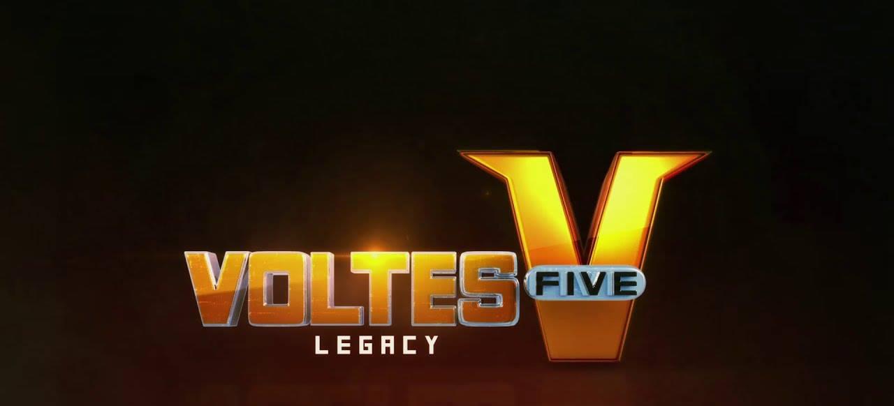 Voltes V: Legacy