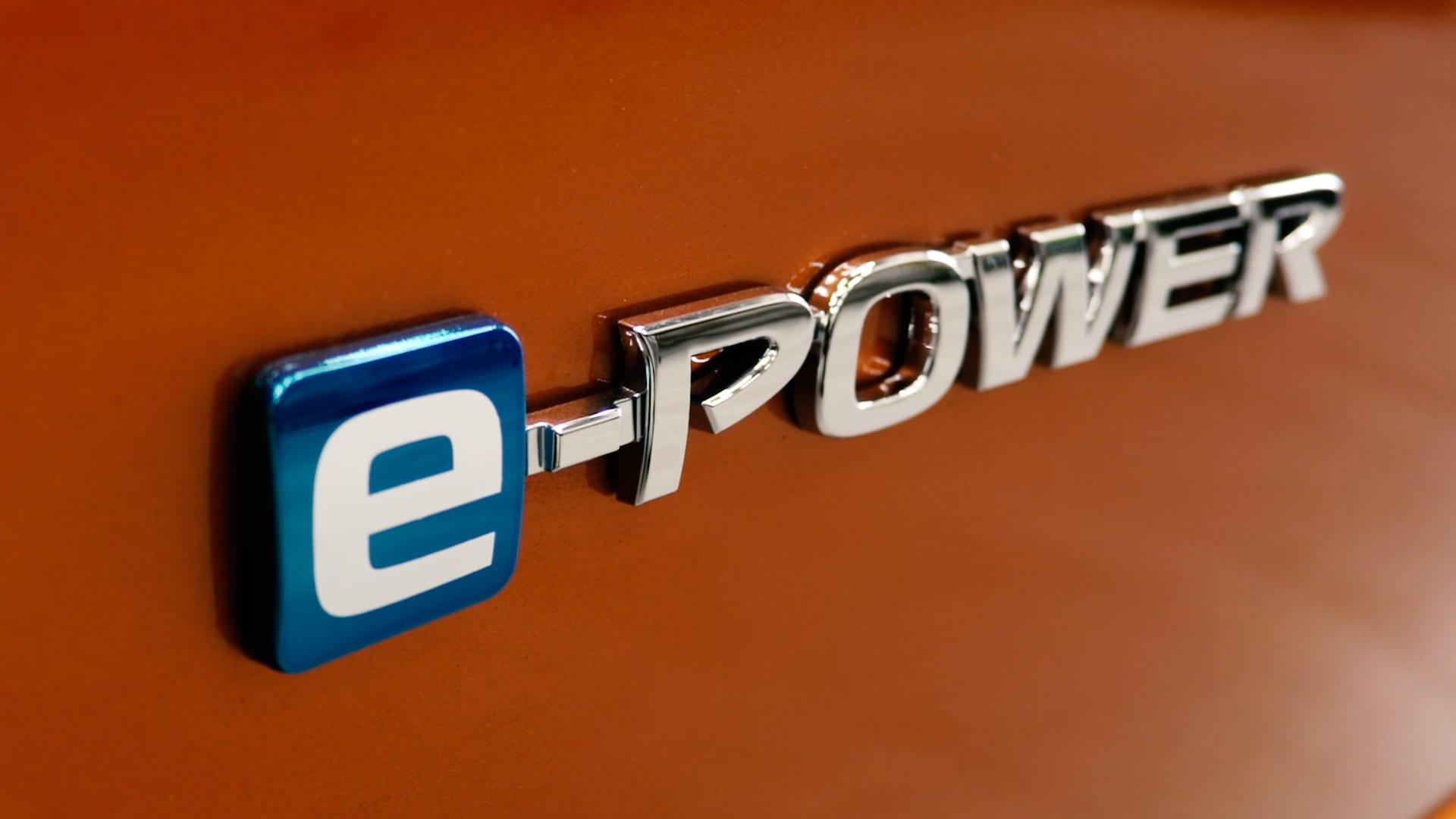 """Nissan: """"entro il 2030 tutte le nostre auto saranno elettriche o e-POWER"""""""