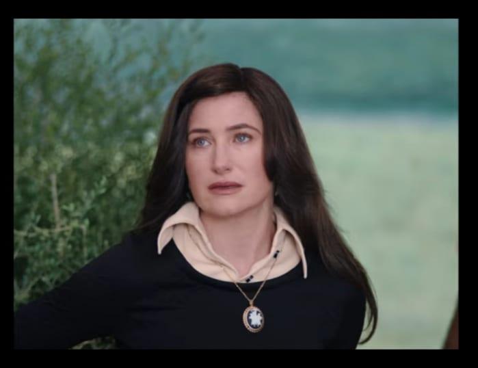 easter egg del terzo episodio di WandaVision - Agnes